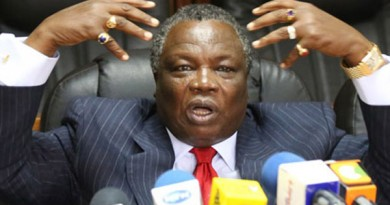 Atwoli opposes amendments to Labour Relations Act