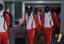 Harambee Stars jet back after defeat in AFCON Qualifiers