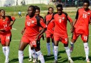 Starlets step up training ahead of USA friendly