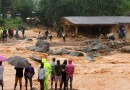 More than 300 dead in Sierra Leone mudslides and floods