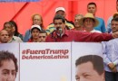 President Maduro calls for Military exercise after Trump's threat