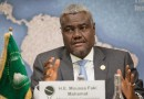 AU closely monitoring Kenya's political situation