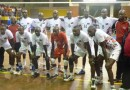 KUSA games enters its second day