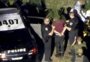 At least 17 people  killed in a mass shooting at a high school in Parkland,Florida