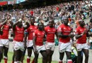 Kenyas Rugby team kicks off their USA sevens campaign