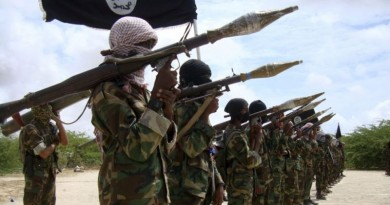 3 teachers killed following a dawn attack by suspected Al-Shabab militants