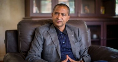 Exiled Congolese opposition leader Moise Katumbi  launch campaign to be elected president in polls scheduled for December