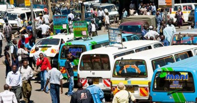 Matatu owners have vowed to defy a county government plan to kick them out of the central business district