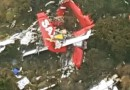 Bodies of 10 people involved in  plane crash  in Aberdares  moved to Nairobi