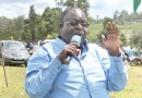 Homabay Governor Cyprian Awiti's election nullified