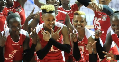Junior Malkia Strikers aim for victory against perennial nemesis