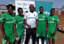 Sony Sugar tactician wins July coach awards