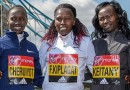 Cheruiyot, Keitany line up  for New York City marathon
