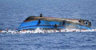 40 dead after ferry capsized on Lake Victoria, Tanzania
