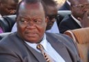Business as usual in Migori as Deputy Governor takes over as County boss