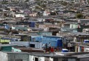 Increase of poverty and crime in South Africa has lead illegal harvesting of shores