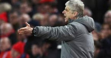 Arsenal coach challenges players to put more pressure on title contenders