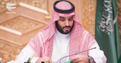 Saudi's Prince Mohammed denies knowledge of what happened to missing journalist