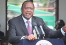 President Kenyatta warns individuals determined to corrupt country's exam systems