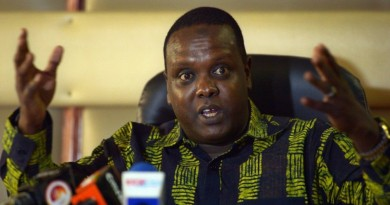 Dr Hassan Wario charged with abuse of office